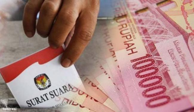 Dugaan Politik Uang di Inhu, Kapolda Riau: Kalau Hasilnya Positif Akan Segera Diproses