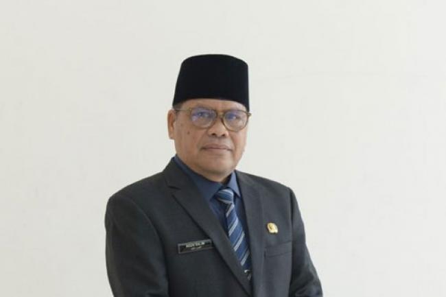 Tiga OPD di Lingkungan Pemprov Riau Ajukan Paket Lelang Kegiatan APBD 2021